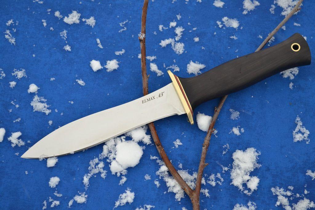 """Нож """"Гладиатор"""" (ELMAX, граб)"""